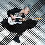 samurai sessions (vol. 2) - miyavi