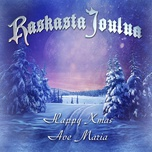 happy xmas / ave maria (single) - v.a