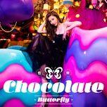 chocolate (single) - kai le