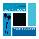 blue 'n' groovy: vol. 2 / mostly modal - v.a