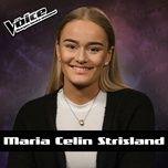 stone cold (single) - maria celin strisland