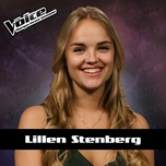 it must have been love (single) - lillen stenberg
