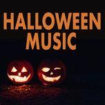 halloween music - v.a