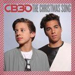 the christmas song (single) - cb30