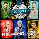 heja ho! (single) - voxxclub