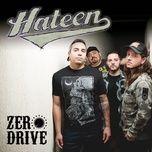 zero drive - hateen