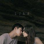 liar (digital single) - taek