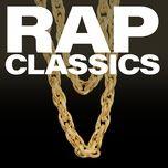 rap classics - v.a