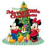 disney's merry little christmas - v.a
