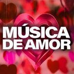musica de amor - v.a