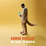 la mer a boire (radio edit) (single) - karim ouellet