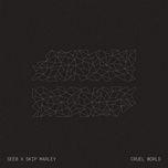 cruel world (single) - seeb, skip marley