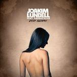 only human (single) - joakim lundell, sophie elise