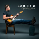 boy with a guitar - jason blaine