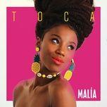 toca (single) - malia