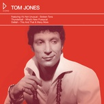 icons: tom jones - tom jones