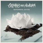 hikari (instrumental edition) - oceans ate alaska