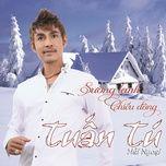 suong lanh chieu dong (vol. 1) - tuan tu (tuan anh 2)