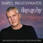 when we were kings (single) - daryl braithwaite, melinda jackson