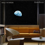 kamikaze (single) - walk the moon