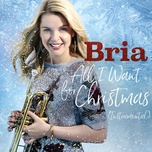 all i want for christmas is you (instrumental) (single) - bria skonberg