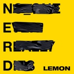 lemon (single) - n.e.r.d