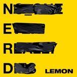 lemon (single) - n.e.r.d