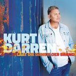 perfect (single) - kurt darren