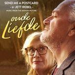 send me a postcard (single) - jett rebel