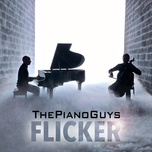 flicker (single) - the piano guys