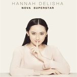 nova superstar (single) - hannah delisha