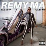 wake me up (single) - remy ma, lil' kim