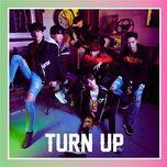 turn up (japanese mini album) - got7