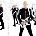 cherry blossoms (single) - joe satriani