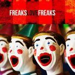 freaks love freaks (ep) - scarborough