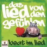 das lied von den gefuhlen (beat im lied) (single) - hippo-pop, nilpferd