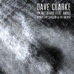 i'm not afraid (single) - dave clarke, anika