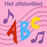het alfabetlied (single) - kinderliedjes om mee te zingen