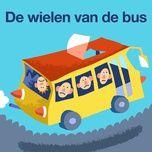 de wielen van de bus (single) - kinderliedjes om mee te zingen