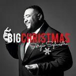 big christmas - sergio sylvestre