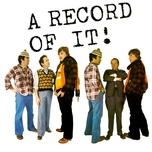 a record of it! (original cast recording) - v.a