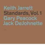 standards vol.1 - keith jarrett