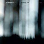 monograph - nils okland