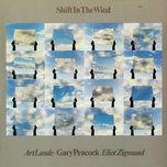 shift in the wind - gary peacock, art lande, eliot zigmund