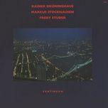 continuum (ep) - rainer bruninghaus, markus stockhausen, fredy studer