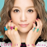 love it - kana nishino