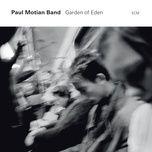 garden of eden - paul motian band