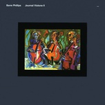 journal violone ii - barre phillips
