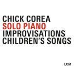 piano solo - chick corea