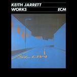 works - keith jarrett